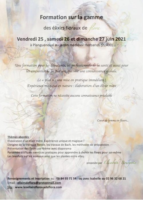 Formation-Stage Bretagne-juin 2021